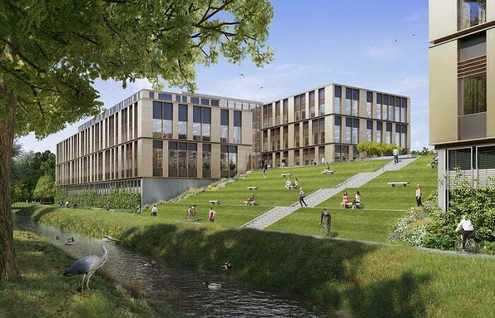 Next phase of The Oxford Science Park gets green light as STEM research drives UK economy