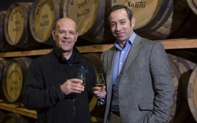 Robertson starts work on two new warehouses at Benromach Distillery