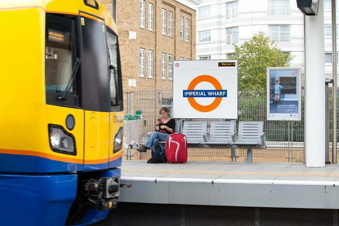 A more frequent service to operate on Richmond and Clapham Junction to Stratford routes