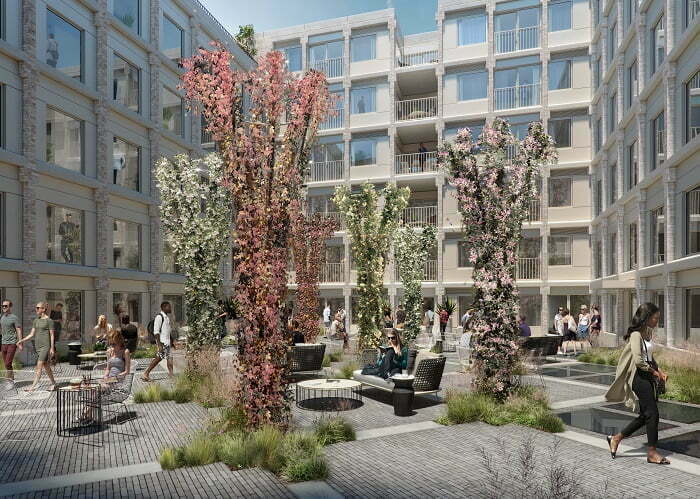 FUTURE OF HACKNEY ARTS HUB 'STOUR SPACE' ASSURED FOR 150 YEARS  AFTER £80M STUDENT ACCOMMODATION WINS APPROVAL