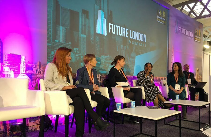 In 2020 we are running a Women in Construction profile every month in Design and Build UK