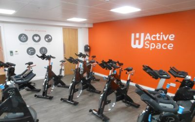 Westfield Health opens new Active Space in Sheffield