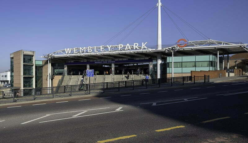 TfL and Barratt announce plans for hundreds of new affordable homes in Wembley Park (Correction)