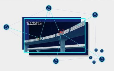 Transportation Should Keep Moving: Dynamic Infrastructure Responds to Coronavirus Pandemic and Allows Free Use of its AI-Based Bridge Maintenance Technology by DOTs and PPPs Worldwide