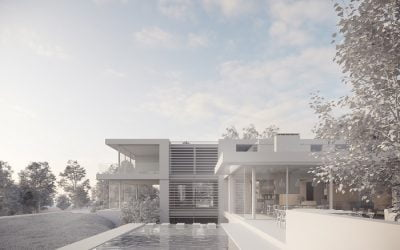 SOUTHERN GROVE SECURES PLANNING CONSENT FOR  LUXURIOUS £10MILLION GREEN BELT HOME SKYFALL