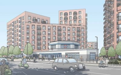 TfL and A2Dominion announce plans for hundreds of new affordable homes in Hounslow