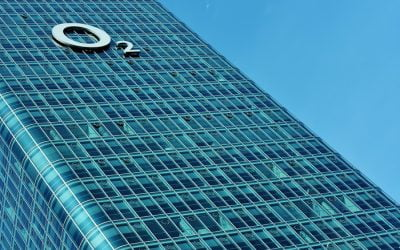 O2 Target Zero Carbon Emissions by 2025
