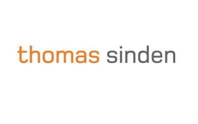Thomas Sinden wins five places on The Procure Partnerships National (Minor Works) Framework