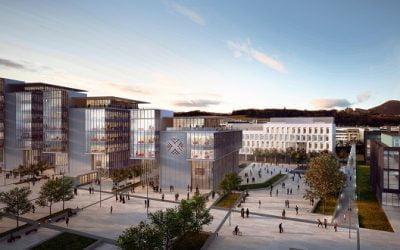 Council approves next steps for BioQuarter expansion