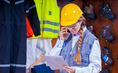 Celebrating the Women of our Industry during Women In Construction Week (March 1-7)