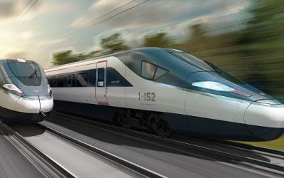 Balfour Beatty VINCI Receives HS2 Notice to Proceed for c. £5 Billion Main Works Civil Engineering Contracts