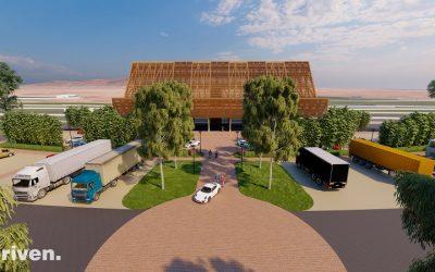 Sports and Leisure Architecture Company Wins Prestigious Queen's Award