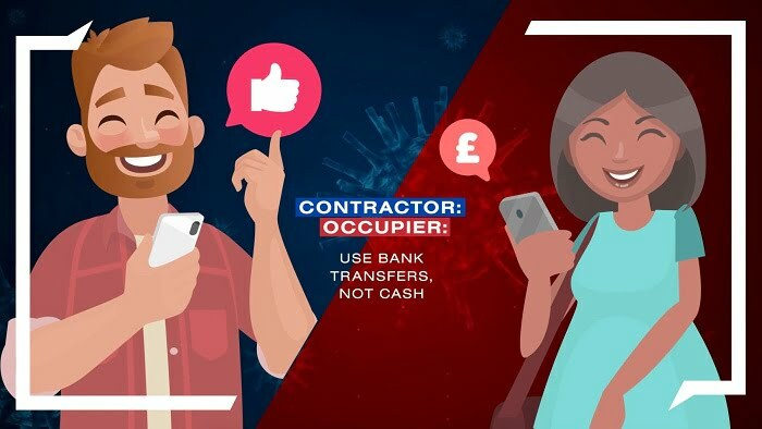 New Forum Animation Offers Guidance to Contractors and Customers During Emergency Domestic Work