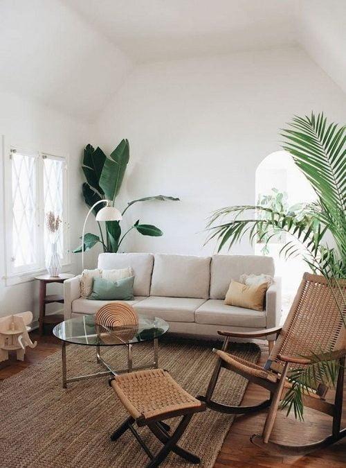 Scandi Summer Interiors Guide