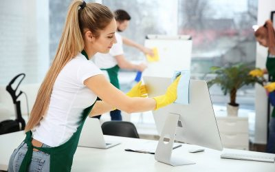 Workplace Consultancy Launches Renew and Clean Programme