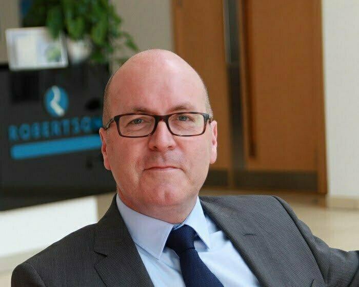 Robertson Secures Tier 1 Status Nn Hub South West Framework