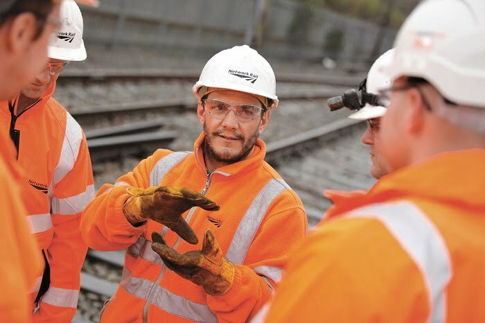 Network Rail to Help UK Rail Supply Chain Secure Business Abroad