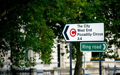Temporary Changes to The Congestion Charge Vital to Secure Safe and Green Recovery