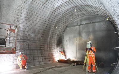TfL's Construction Projects to Commence Phased Restart