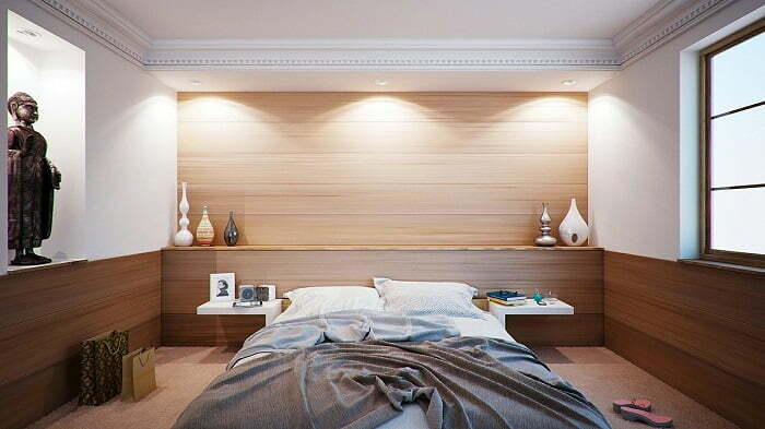 How to Make Your Bedroom a Sleep Sanctuary