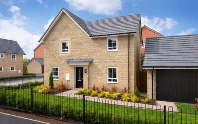 Leading Housebuilder Offers Merseyside Buyers Advice for a Fresh Start This Summer
