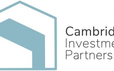 Cambridge Investment Partnership Completes First Development at Anstey Way and Delivers Cambridge's First Housing First Properties