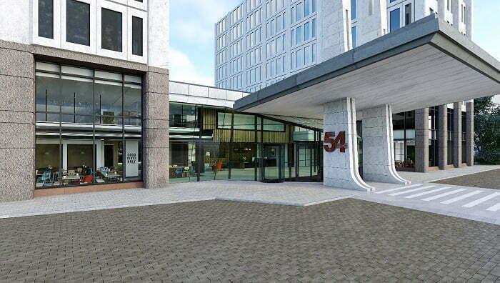 £2m Refurbishment Begins at Landmark Birmingham Office
