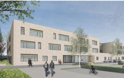 Contract Close on New Winchburgh Schools