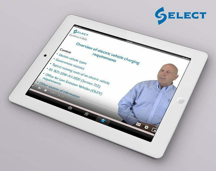 SELECT Embraces Digital Revolution as it Delivers Alternative 2020 Toolbox Talks via YouTube