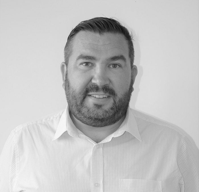 Winvic Appoints Rob Cook as Civils and Infrastructure Director, Setting its Sights on Continued Growth