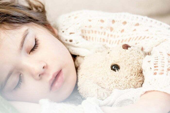 Bedtime Battles: How to Help Children Sleep Better