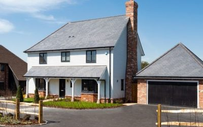 Millwood's Top of The Class Developments In The Home Counties