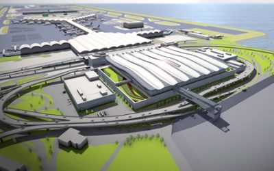 Balfour Beatty Joint Venture Awarded HK$12.88 Billion (c. £1.27 Billion) Hong Kong International Airport Expansion Contract