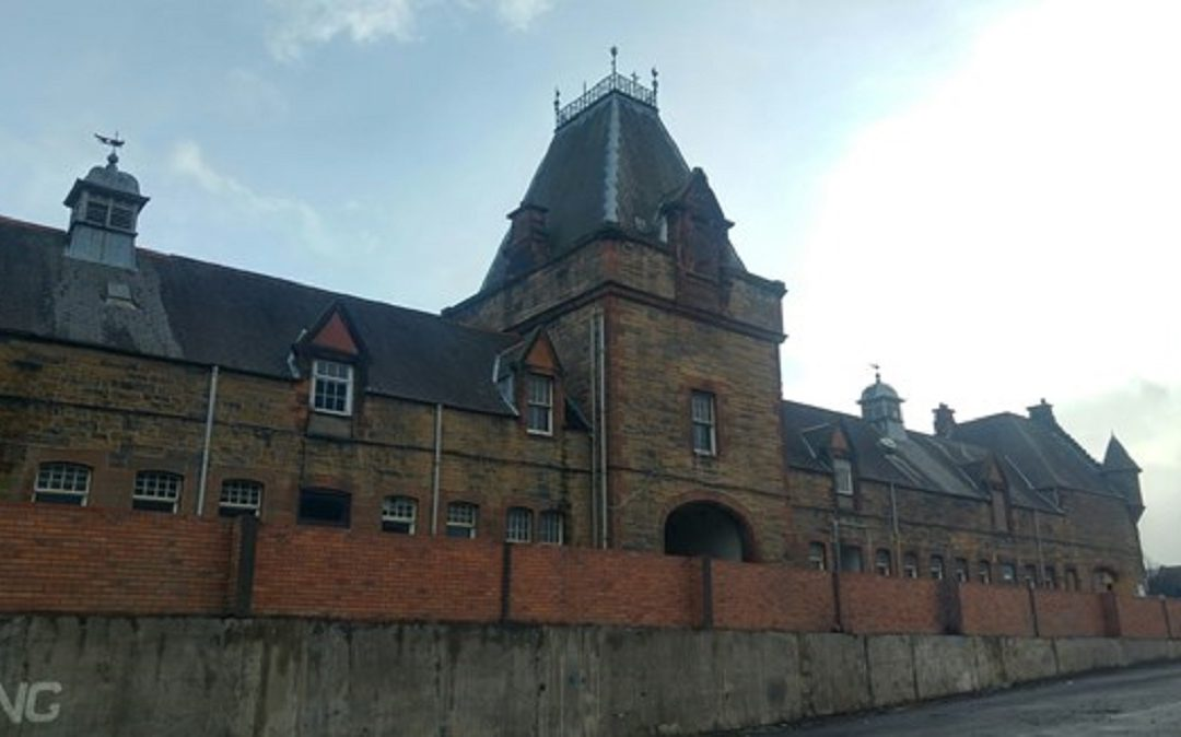 Plans submitted to transform city's historic Powderhall Stables