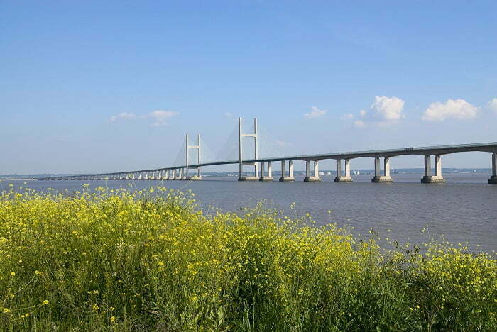 Amey Wins 15-year Avonmouth and Severn Bridges Specialist Contract