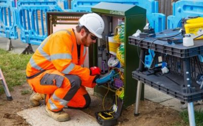 VolkerSmart Technologies Awarded CityFibre Contracts For Swindon And Slough As Part Of a £56 Million Investment