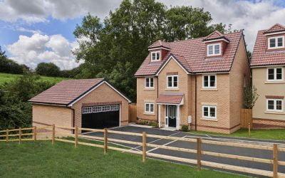 Glastonbury Homes Coming Soon