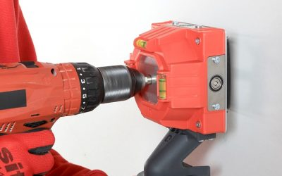 FORMER B&Q BOSS INVESTS IN SQUARE DRILL START-UP