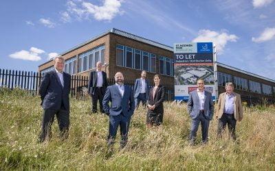 Breakthrough development agreement secures future of Basingstoke business park