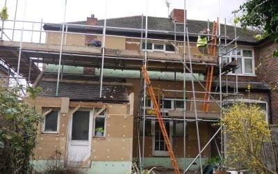 Derbyshire's Housing Retrofit Event Opens Next Week