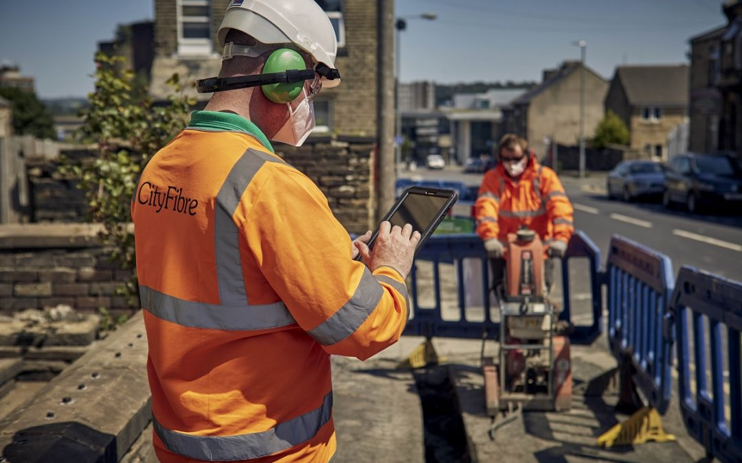 CityFibre Appoints Bechtel to Strengthen the Scaling of its Full Fibre Deployment