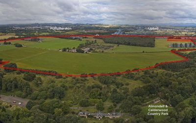 Ambitious low carbon development in West Lothian to deliver £100 million investment in rest of Scotland