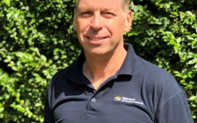 Land & Water's Terraqua Environmental Solutions Welcomes New Team Member After a Successful Summer