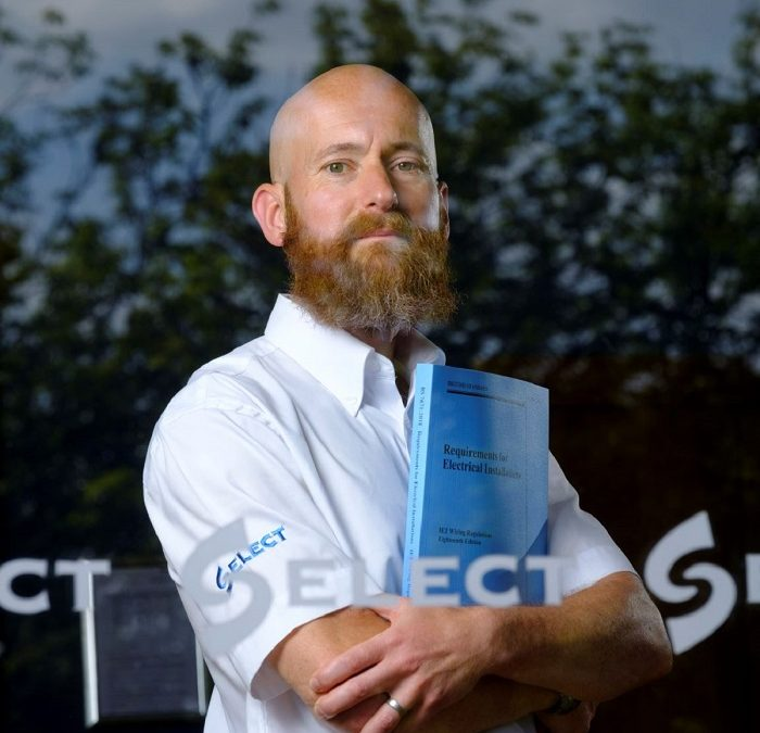 SELECT continues to provide first-class certification services following reappointment by Scottish Government