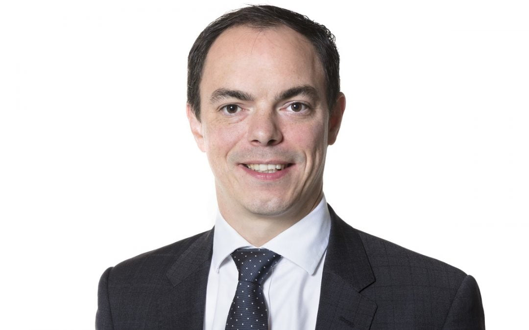 WATES SMARTSPACE BOOSTS TEAM WITH SENIOR APPOINTMENT Sam Hagans named as Commercial Director