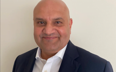 nmcn appoints new Highways MD