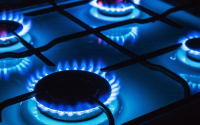 Gas engineers and plumbers get Britain back to business