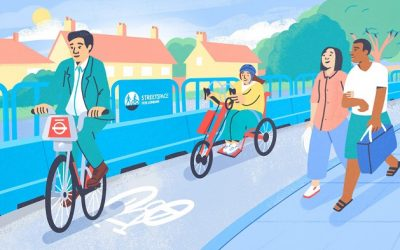 Car Free Day is Back: Brompton e-Bike and GoPros Among The Prizes to be Won For Sharing #MyCarFreeTrip