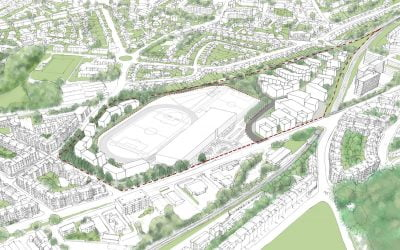 Green Light to the Evolution of Meadowbank