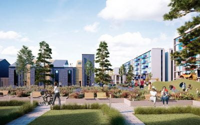 Willmott Dixon Underlines Rochdale's Exciting Future with Latest Two Transformative Projects